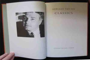 Classics (zonder handtekening)