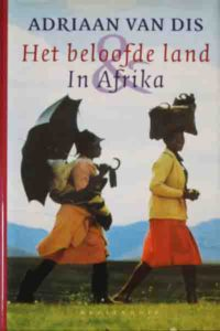 Het beloofde land-In Afrika