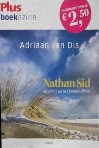 Nathan Sid (2011)