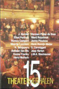 15 theaterverhalen
