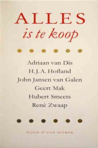 Alles is te koop