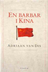 En barbar I Kinia - Zweeds