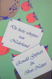 Giphart - Adriaan van Dis