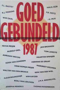 Goedgebundeld 1987