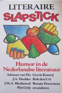 Literaire slapstick