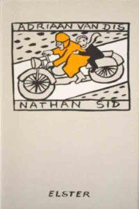 Nathan Sid - Duits1