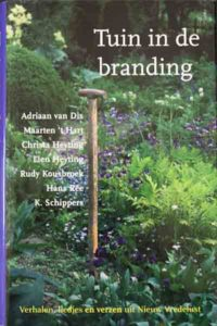 Tuin in de branding